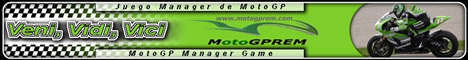 Play to best Moto GP Manager Game - Juega al mejor Juego Manager de Moto GP